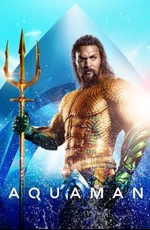 Аквамен: дополнительные материалы / Aquaman: Bonuces (2018)