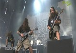 Сцена из фильма Lamb Of God - Live Rock Am Ring (2012) Lamb Of God - Live Rock Am Ring 2012 сцена 2