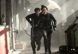 Сцена из фильма Голодные игры: Сойка-пересмешница. Часть I / The Hunger Games: Mockingjay - Part 1 (2014)