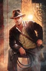 Индиана Джонс 5 / Untitled Indiana Jones Project (2022)
