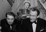 Фильм Всё о Еве / All About Eve (1950) - cцена 4