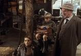 Сцена из фильма Дэнни - чемпион мира / Roald Dahl's Danny the Champion of the World (1989) Дэнни - чемпион мира сцена 11