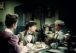 Фильм Борец и клоун (1957) - cцена 4