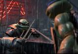 Мультфильм Черепашки ниндзя / TMNT / Teenage Mutant Ninja Turtles (2007) - cцена 6