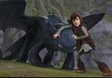 Мультфильм Как приручить дракона / How to Train Your Dragon (2010) - cцена 3