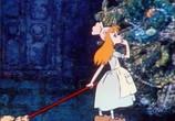 Сцена из фильма Щелкунчик (1973) Щелкунчик сцена 1