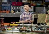 Сериал Детство Шелдона / Young Sheldon (2017) - cцена 2