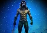 Сцена из фильма Аквамен: дополнительные материалы / Aquaman: Bonuces (2018) Аквамен: дополнительные материалы сцена 1