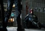 Фильм Судья Дредд в 3D / Dredd (2012) - cцена 9