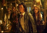 Фильм Пираты Карибского моря: Сундук мертвеца / Pirates of the Caribbean: Dead Man's Chest (2006) - cцена 2