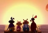 Мультфильм Хомячок Фрош: Друзья в поисках клада (2020) - cцена 1
