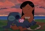Мультфильм Лило и Стич 2 : Большая проблема Стича / Lilo & Stitch 2: Stitch Has a Glitch (2005) - cцена 6