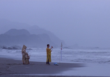 Фильм Пыль суетной жизни / Lian lian feng chen (1986) - cцена 2