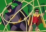 Мультфильм Бэтмен: Возвращение рыцарей в масках / Batman: Return of the Caped Crusaders (2016) - cцена 2