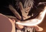 Мультфильм Клинок Маню: Тайна сисечного свитка / Manyuu Hiken-chou (2011) - cцена 1