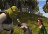 Мультфильм Шрэк / Shrek (2001) - cцена 1