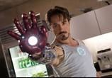 Фильм Железный человек / Iron Man (2008) - cцена 1
