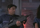 Сцена из фильма Цитадель / Moonbase (1997) Цитадель сцена 4