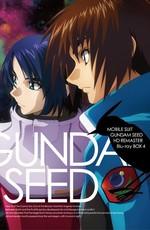 Мобильный воин Гандам: Поколение / Kidou Senshi Gundam Seed (2002)