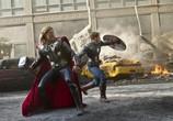 Фильм Мстители / The Avengers (2012) - cцена 4