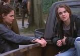 Фильм Непристойное поведение / Disturbing Behavior (1998) - cцена 2
