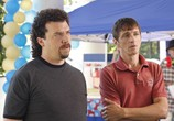 Сериал На дне / Eastbound & Down (2009) - cцена 2