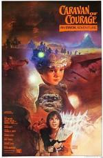 Приключения Эвоков : Караван храбрецов / Caravan of Courage: An Ewok Adventure (1984)