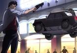 Мультфильм Городской охотник: Частный детектив из Синдзюку / Gekijouban City Hunter: Shinjuku Private Eyes (2019) - cцена 2