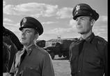 Фильм Бомбардир / Bombardier (1943) - cцена 2