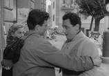 Фильм Маменькины сынки / I Vitelloni (1953) - cцена 1
