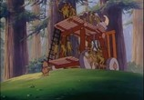 Сцена из фильма Звездные войны: Эвоки / Star Wars: Ewoks (1985) Звездные войны: Эвоки сцена 8
