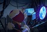 Мультфильм Зеленый Фонарь: Изумрудные рыцари / Green Lantern: Emerald Knights (2011) - cцена 1