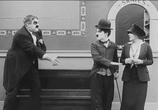 Фильм Каток / The Rink (1916) - cцена 2