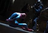 Фильм Новый Человек-паук / The Amazing Spider-Man (2012) - cцена 1