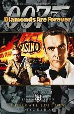 Джеймс Бонд 007: Бриллианты навсегда / Diamonds Are Forever (1971)