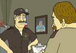 Сцена из фильма Мама назвала меня Шерифом / Momma Named Me Sheriff (2019)
