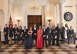 Сериал Овальный кабинет / The Oval (2019) - cцена 2