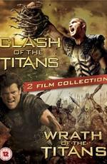 Битва Титанов + Гнев Титанов: Дополнительные материалы / Clash of the Titans + Wrath of the Titans: Bonuces (2010)