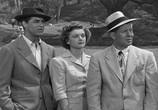 Фильм Холостяк и девчонка / The Bachelor and The Bobby-Soxer (1947) - cцена 2