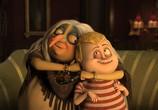 Мультфильм Семейка Аддамс / The Addams Family (2019) - cцена 3