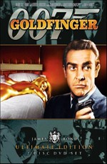 Джеймс Бонд. Агент 007: Голдфингер / James Bond: Goldfinger (1964)