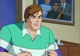 Мультфильм Человек-паук / Spider-man (1994) - cцена 2