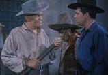 Сцена из фильма Каньон дьявола / Devil's Canyon (1953) Каньон дьявола сцена 1
