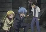 Сцена из фильма Хаятэ, боевой дворецкий / Hayate no Gotoku (2009) Хаятэ, боевой дворецкий сцена 12