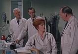 Сцена из фильма Грозная красная планета / The Angry Red Planet (1959) Грозная красная планета сцена 17