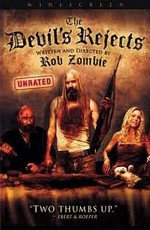Изгнанные дьяволом / The Devil's Rejects (2005)