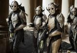 Фильм Тор 2: Царство тьмы / Thor: The Dark World (2013) - cцена 3