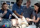 Сцена из фильма Трансплантация / Transplant (2020) Трансплантация сцена 2