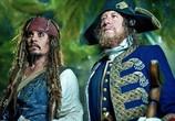 Фильм Пираты Карибского моря 4: На странных берегах / Pirates of the Caribbean 4: On Stranger Tides (2011) - cцена 6