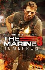 Морской пехотинец: Тыл / The Marine: Homefront (2013)